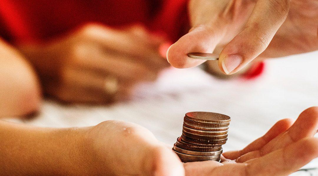 Primära och sekundära kostnader