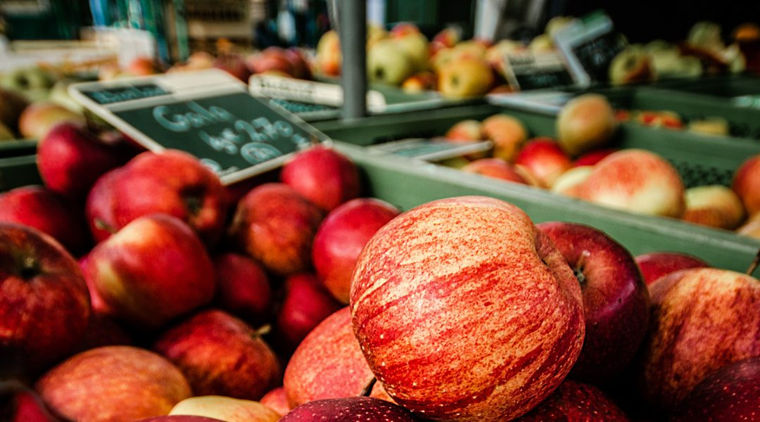 Veckans matfynd och recept på päronmarmelad