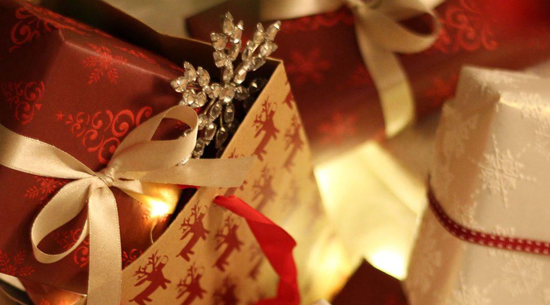 Hur mycket lägger ni på julklappar?