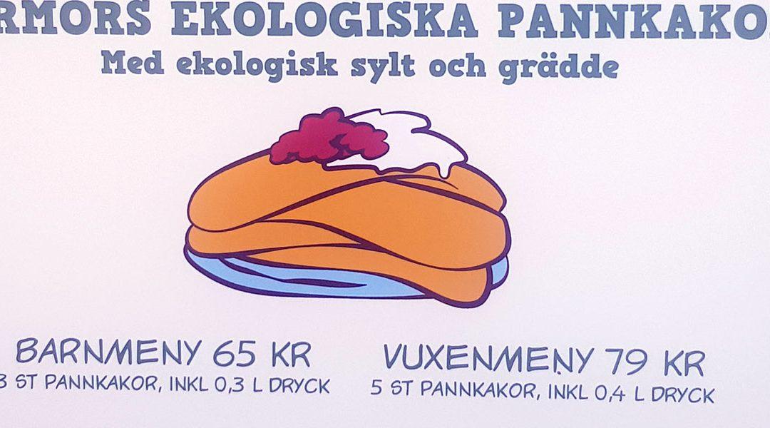 Matsmart på Kolmården