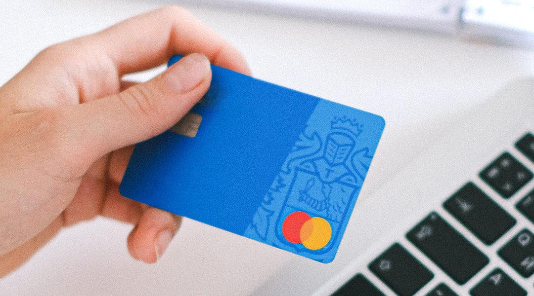 Vecka 15: Optimera med kreditkort