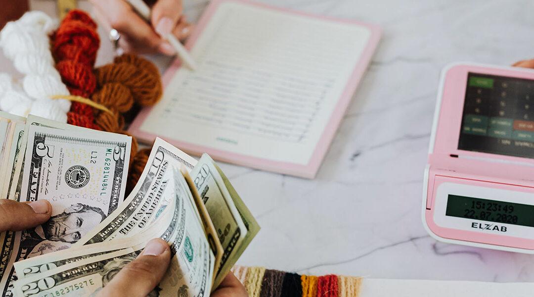 Vecka 8: Planera för större utgifter