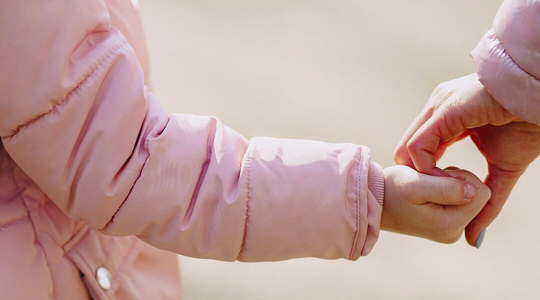 Vad lär vi barn om begagnat?