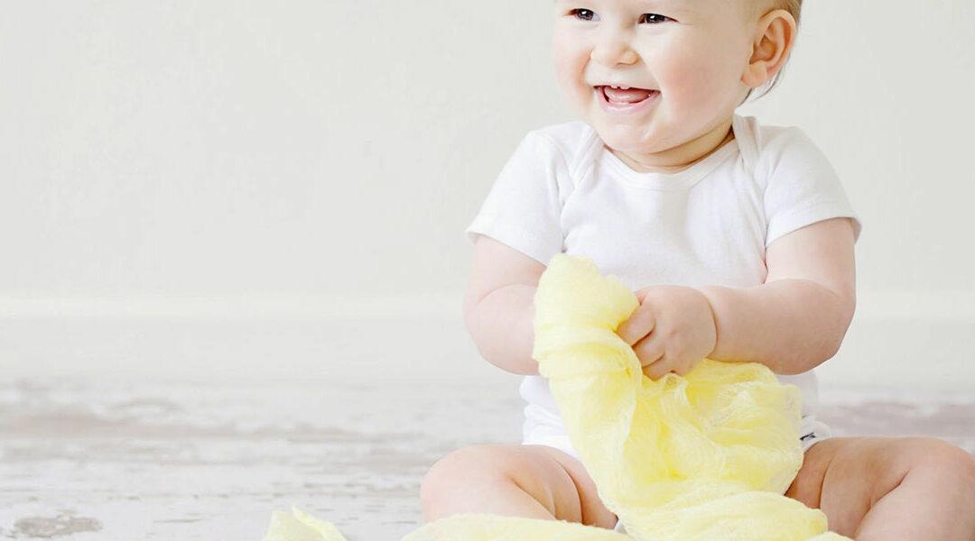 Vecka 20: Billigare småbarnsår